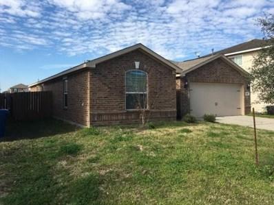 5106 Oakbriar Lane, Rosenberg, TX 77469 - #: 76074137