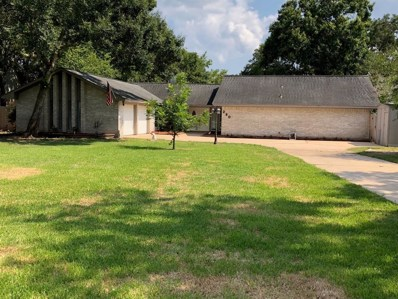 260 Fawn Trail, Lake Jackson, TX 77566 - #: 7616718