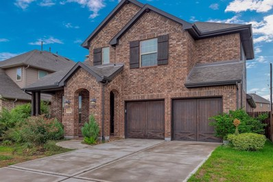 21138 Barrett Woods Drive, Richmond, TX 77407 - #: 76323743