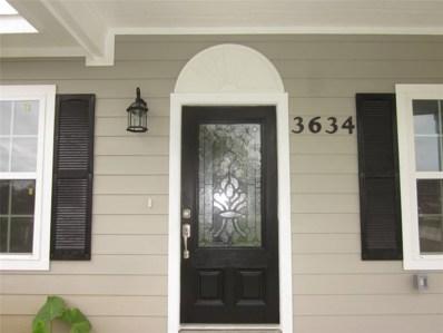 3634 Beasley, Needville, TX 77461 - #: 76337297