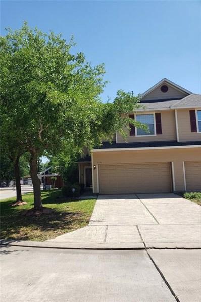 14334 Melody Glen Lane, Houston, TX 77014 - #: 76376838