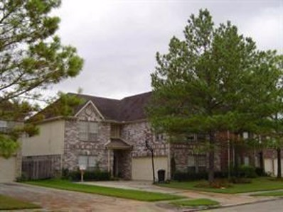 5702 Charlestown Colony Drive, Houston, TX 77084 - #: 76379605