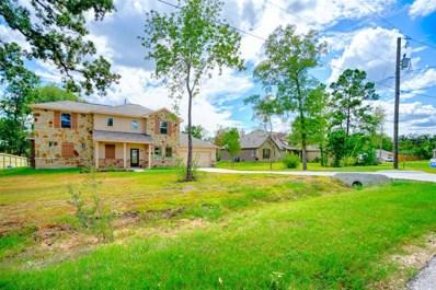 13306 Hidden Manor Court, Willis, TX 77318 - #: 76471741