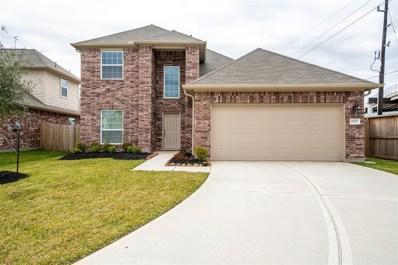 22723 Highland Bluff Lane, Spring, TX 77373 - #: 76494362