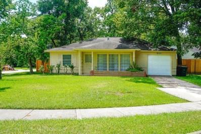 4101 Woodshire Street, Houston, TX 77025 - #: 76504932