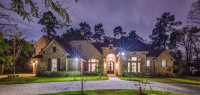 82 S Tranquil Path, The Woodlands, TX 77380 - #: 76561367