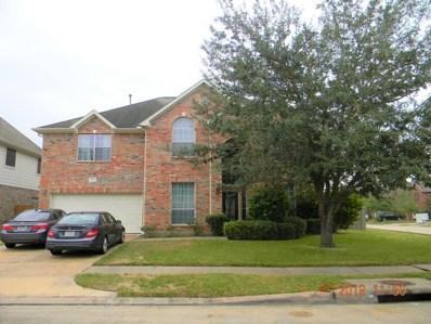 3223 Village Pond Lane, Fresno, TX 77545 - #: 7663168