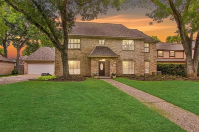 1126 Ivy Wall Drive, Houston, TX 77079 - #: 76631758