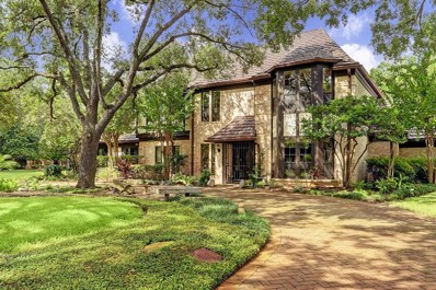 10814 Oak Hollow, Houston, TX 77024 - #: 76639413