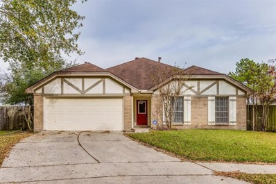 18438 Auburn Woods Drive, Cypress, TX 77429 - #: 76643418