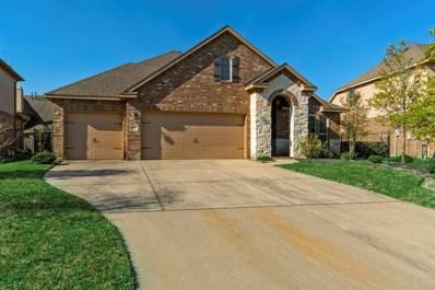 35 S Greenprint Circle, Tomball, TX 77375 - #: 7669279