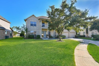 23115 Broad Springs Court, Richmond, TX 77407 - #: 76829884