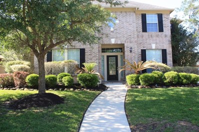 18322 Cape Lookout, Humble, TX 77346 - #: 76900281