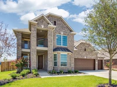 13814 Russell Court, Mont Belvieu, TX 77523 - #: 77045434