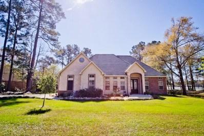 105 Sweetgum Lane, Village Mills, TX 77663 - #: 77048979