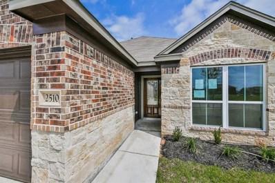 2510 Oakleaf Ash Lane, Fresno, TX 77545 - #: 7740129