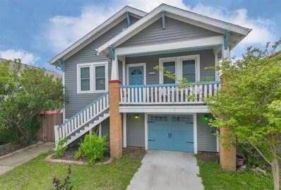 1617 20th Street, Galveston, TX 77550 - #: 7742527