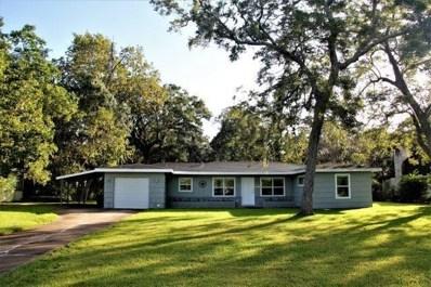 534 Circle Way, Lake Jackson, TX 77566 - #: 77522893
