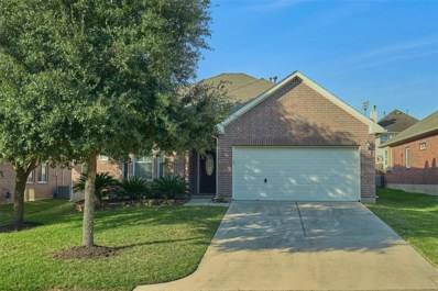 30511 S Sulphur Creek Drive, Magnolia, TX 77355 - #: 77538649