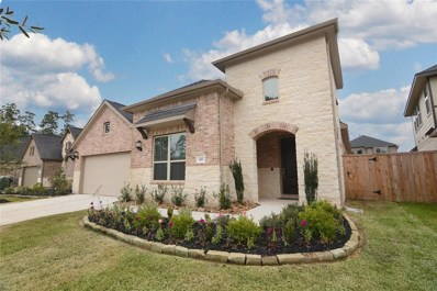 553 Rolling Brook Lane, Pinehurst, TX 77362 - #: 77620874