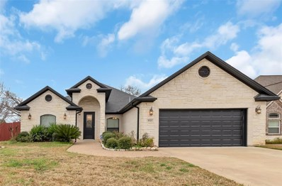 8401 Justin Avenue, College Station, TX 77845 - #: 77633155