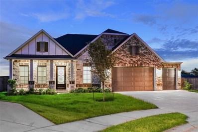 1903 Blossomcrown Drive, Katy, TX 77494 - #: 77730676