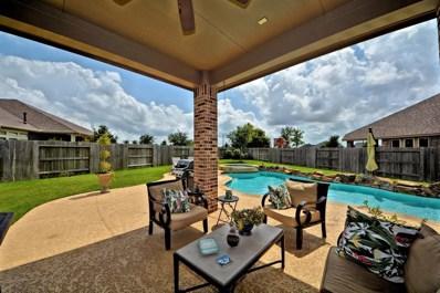 16823 Keppie Way, Richmond, TX 77407 - #: 77814371