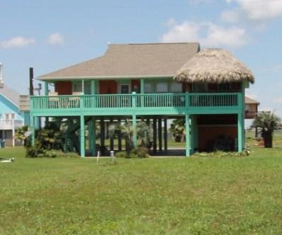 2320 Martinique, Crystal Beach, TX 77650 - #: 77923454