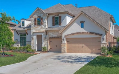 105 Chaparral Bend, Montgomery, TX 77316 - #: 77944780