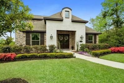 37 Courtyard Circle, Conroe, TX 77304 - #: 77955643