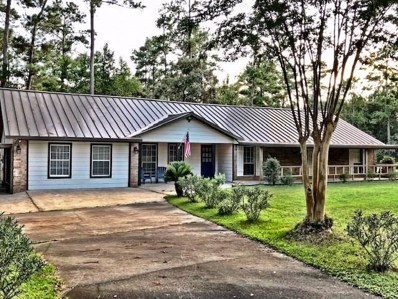 40707 Lacey Wood Court, Magnolia, TX 77354 - #: 78137005