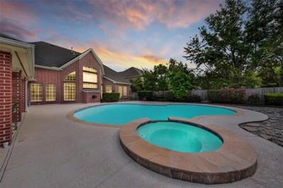 17327 W Copper Lakes Drive, Houston, TX 77095 - #: 78540444