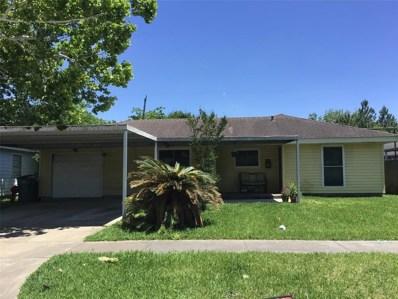 305 Brown Drive, Pasadena, TX 77506 - #: 7859892