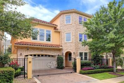 5513 Val Verde Street, Houston, TX 77056 - #: 7870556