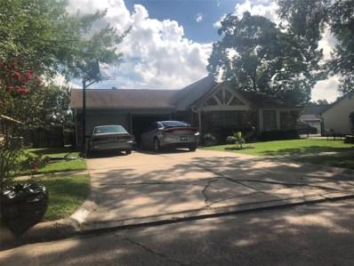 363 Queenstown, Houston, TX 77015 - #: 7888128