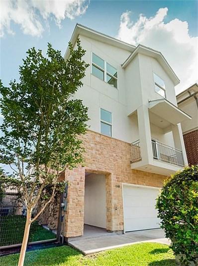 158 Vieux Carre Drive, Houston, TX 77009 - #: 79010489