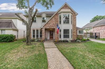 20707 Flagmore Court, Katy, TX 77450 - #: 79156447