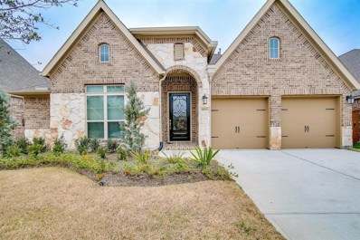 18223 Port Dundas Drive, Richmond, TX 77407 - #: 7919654