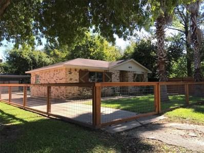4821 Pine Street, Seabrook, TX 77586 - #: 79196708