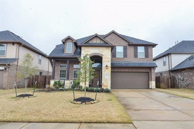 9718 Sumter Court, Rosenberg, TX 77469 - #: 79226573