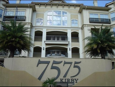 7575 Kirby Drive UNIT 2302, Houston, TX 77030 - #: 79243519