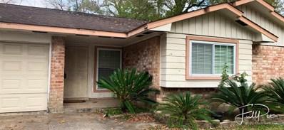 5103 Seymour Drive, Houston, TX 77032 - #: 79320580