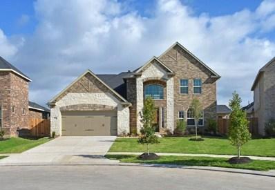 8235 Longear Lane, Rosenberg, TX 77469 - #: 79333593