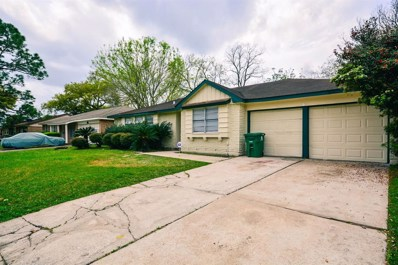 11914 Braewick Drive, Houston, TX 77035 - #: 79428530