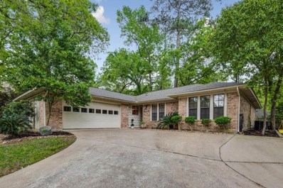 1943 Foxbriar Drive, Huntsville, TX 77340 - #: 79432790