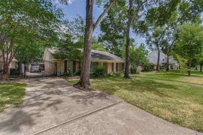834 Saint George Lane, Houston, TX 77079 - #: 79455358