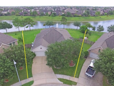 13502 Sweet Wind Court, Pearland, TX 77584 - #: 79538799