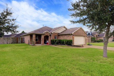 9215 Creekside Court, Hitchcock, TX 77563 - #: 79550917