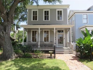 1903 Avenue L, Galveston, TX 77550 - #: 7988796