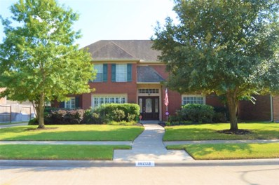 16203 Rainbow Lake Road, Houston, TX 77095 - #: 80006758